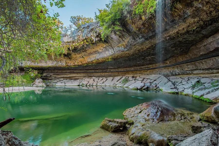 21 Maravillas naturales de Estados Unidos que te dejarán sin palabras