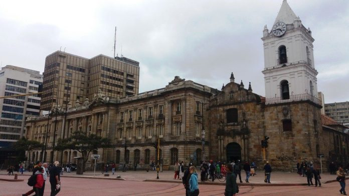 lugares turisticos colombia