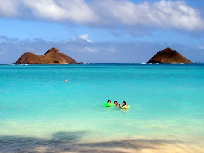 las mejores playas de hawai