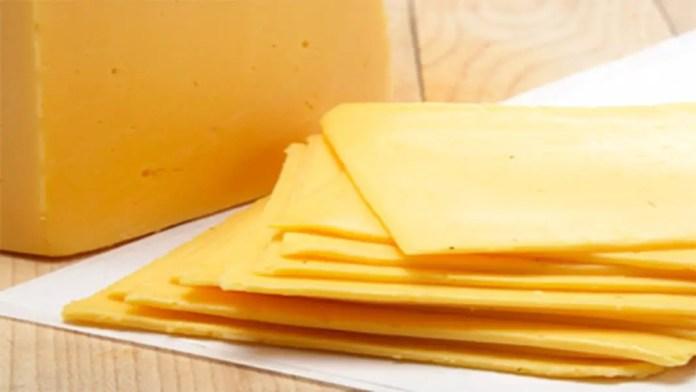 tipos de quesos americanos