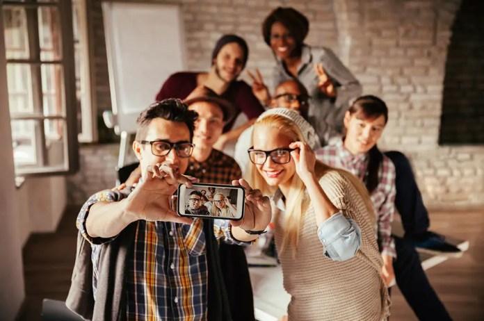 generacion millennials caracteristicas