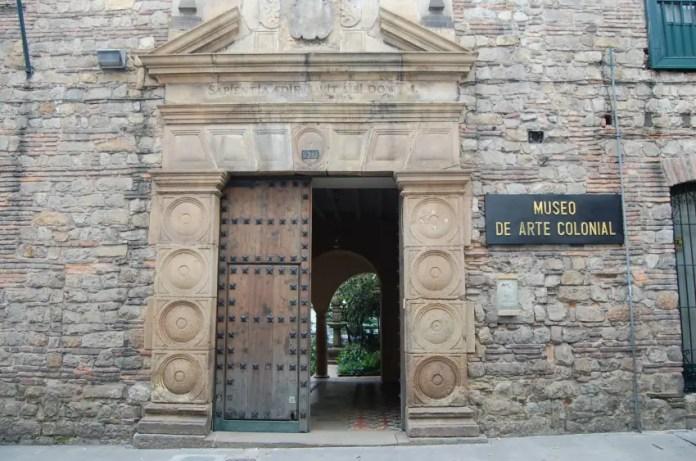 museos mas importantes de colombia