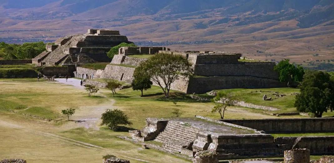 Las 11 mejores zonas arqueológicas de Oaxaca, México