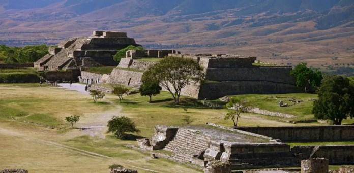 lugares para viajar en mexico
