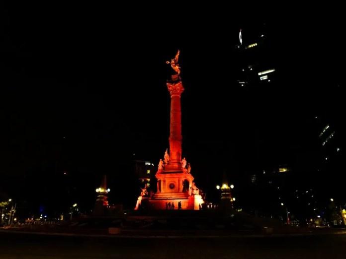 lugares para visitar en mexico df