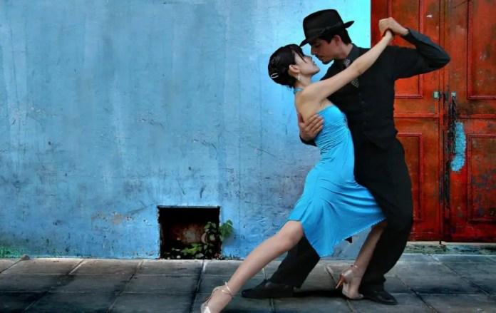 donde aprender a bailar tango en buenos aires