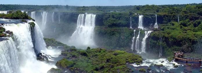 rutas para escalar en Argentina