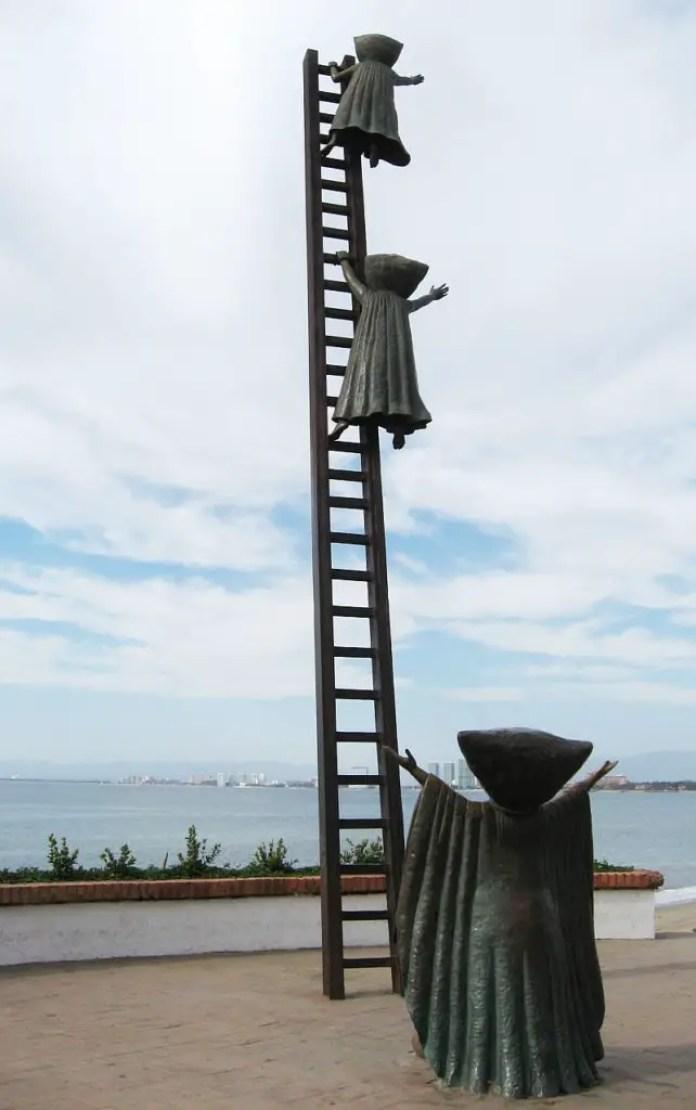 escultura en mexico en busca de la razón