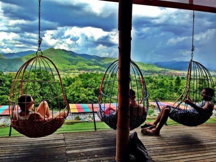 cual es la mejor epoca para viajar a tailandia