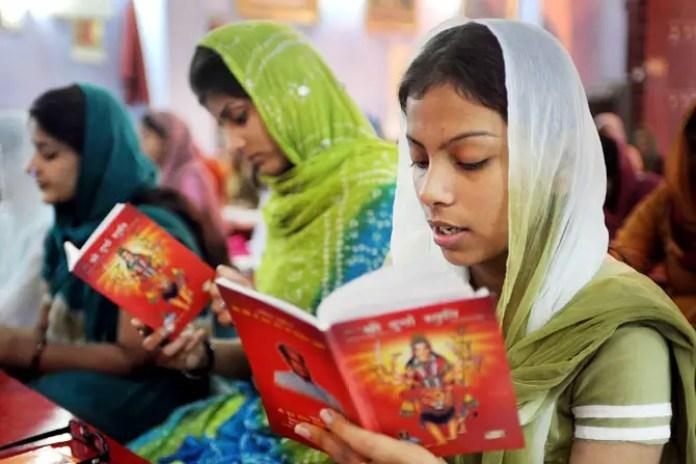 cultura india