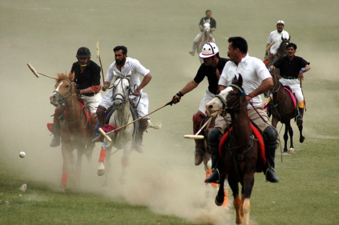 pakistan turismo seguridad