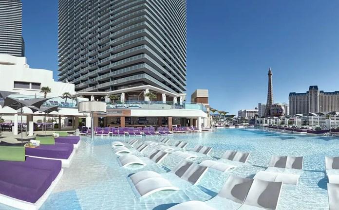 Impresionantes hoteles