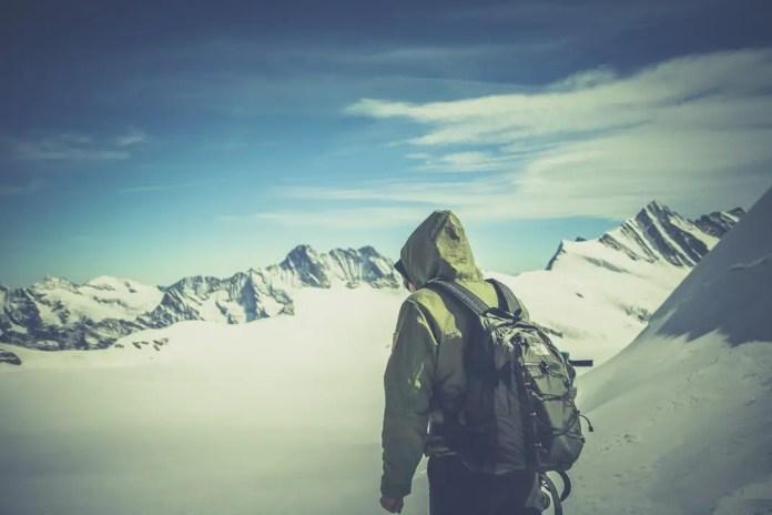 isla navarino trekking