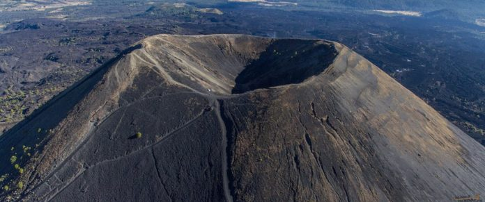 volcan de paricutin tragedia