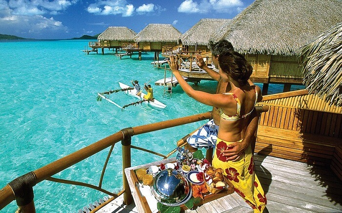 Image Result For How Much Is A Trip To Bora Bora