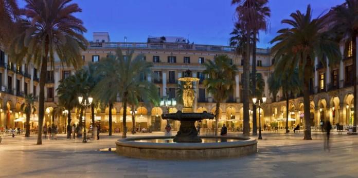 lugares bonitos de barcelona
