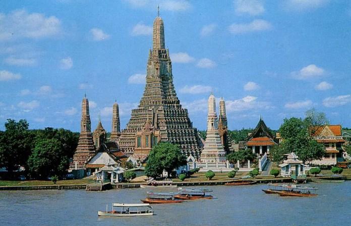 que ver en ayutthaya en un dia