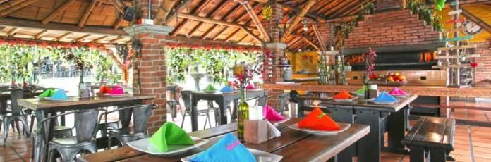 restaurantes armenia