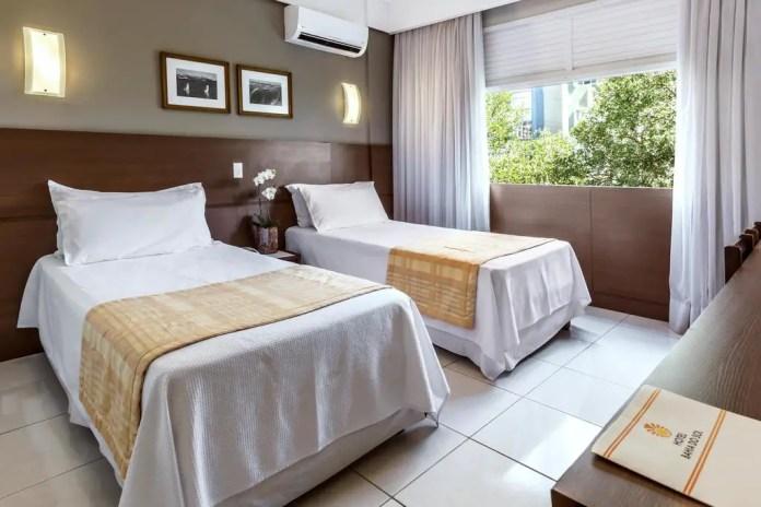 hoteles centro salvador de bahia
