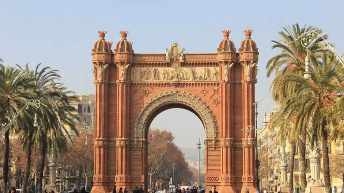 guia turistica barcelona