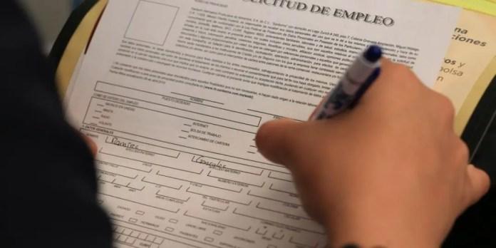 trabajos en mexico para extranjeros