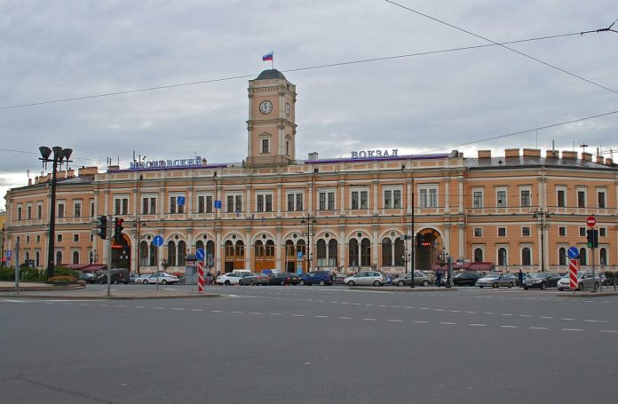 viajar en tren a rusia
