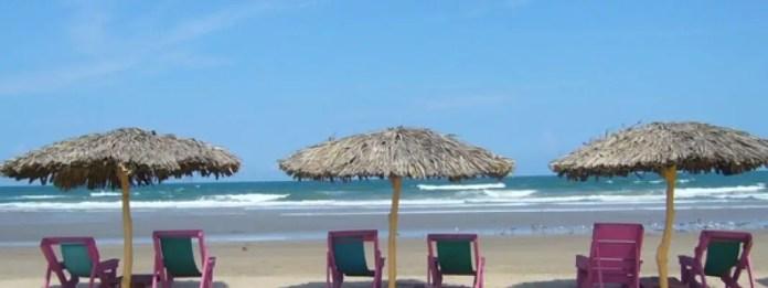 playas de tampico tamaulipas