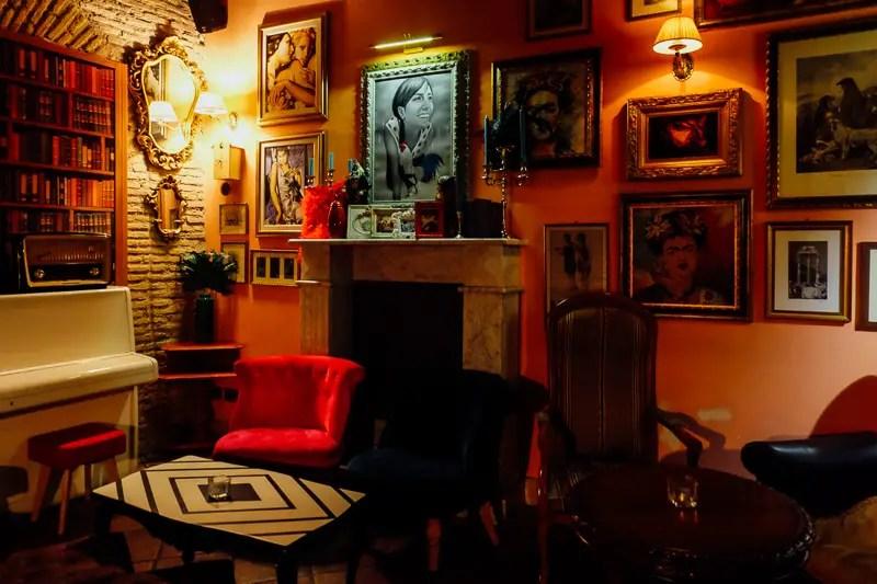Conoce los 10 mejores bares en Trastevere, Roma