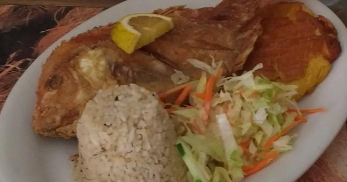 mejores restaurantes en capurgana