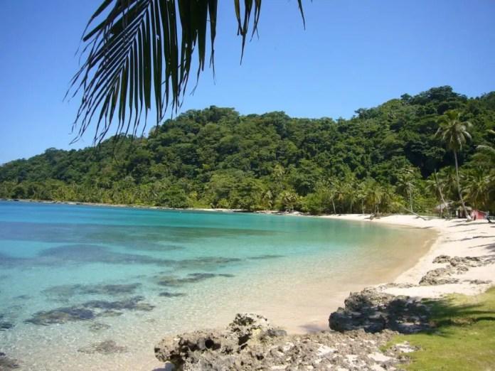 mejores playas de capurgana