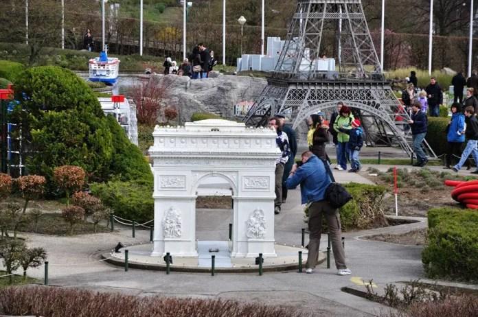 atractivos turisticos de bruselas