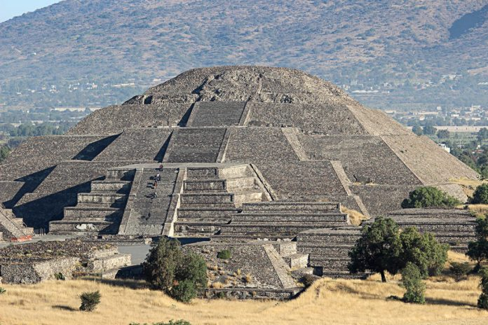 autobuses a teotihuacan