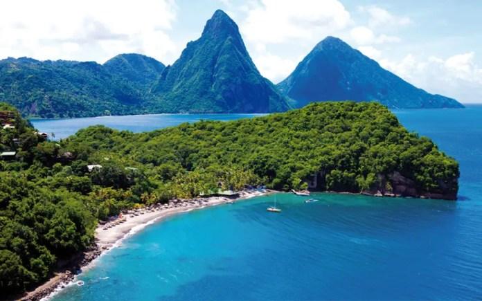 cual es el mejor lugar del caribe para vacacionar