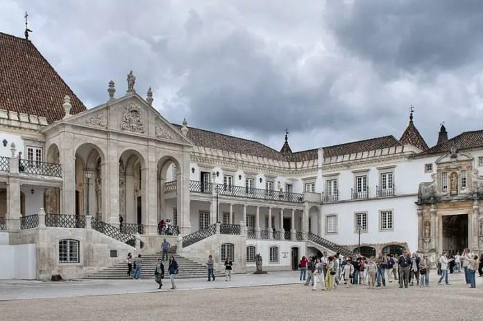que ciudades visitar en portugal