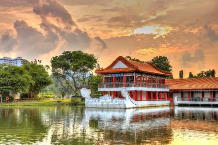Conoce Singapur
