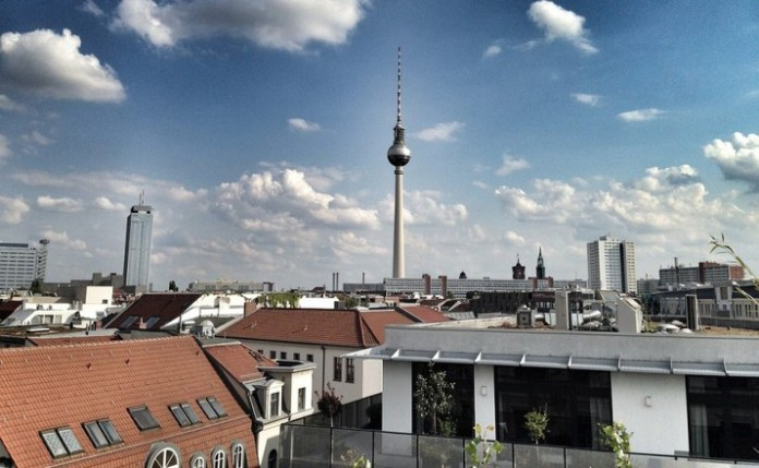 conoce Berlín