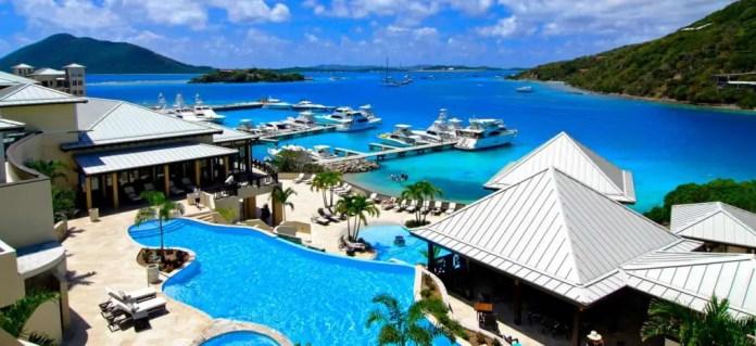 las mejores playas del caribe para ir con niños