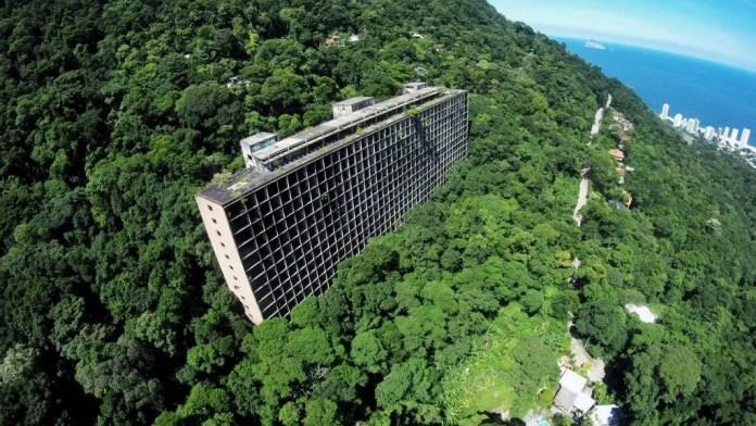 mejores destinos turisticos en brasil