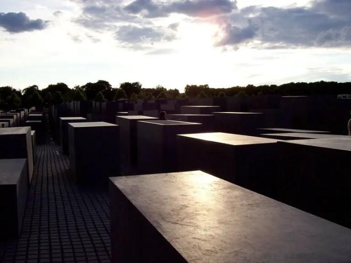 visita Berlín