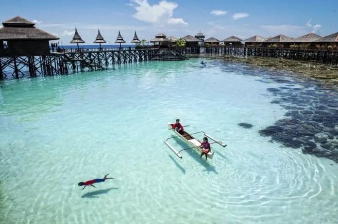 destinos turisticos para familia