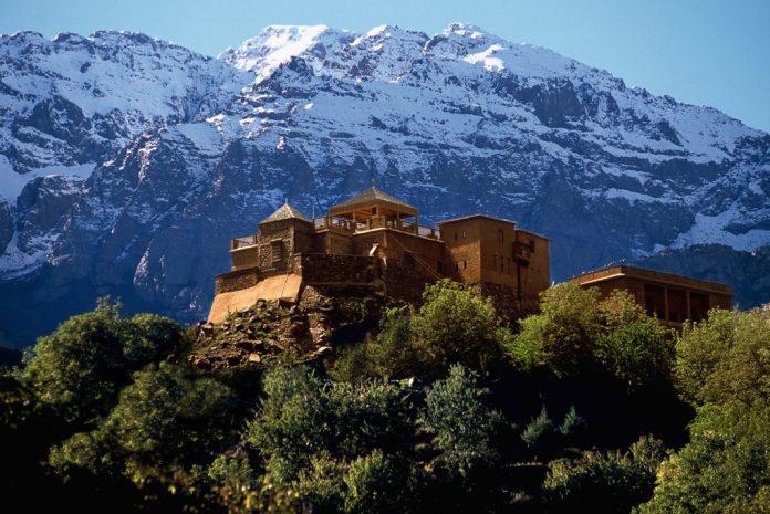 atracciones en marruecos