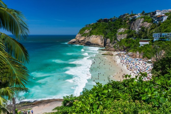 Visita Rio