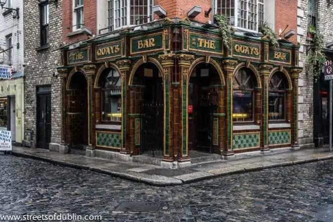 Visita Dublin