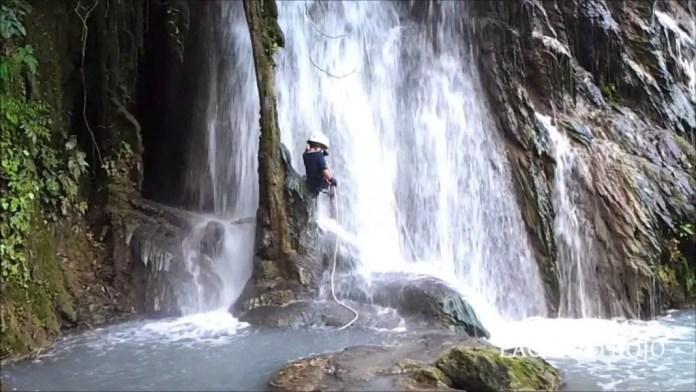 cuales son las cascadas mas importantes de mexico