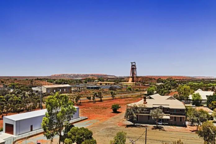 Visita Australia
