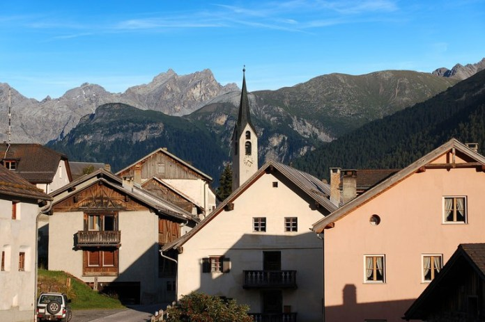 Visita Suiza