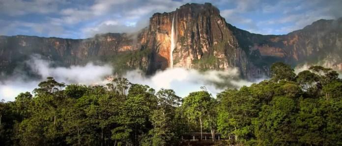 maravillas del mundo en sudamerica