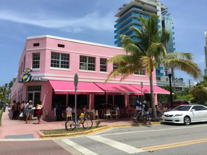 Visita South Beach
