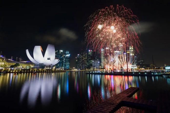 singapur la ciudad de las prohibiciones