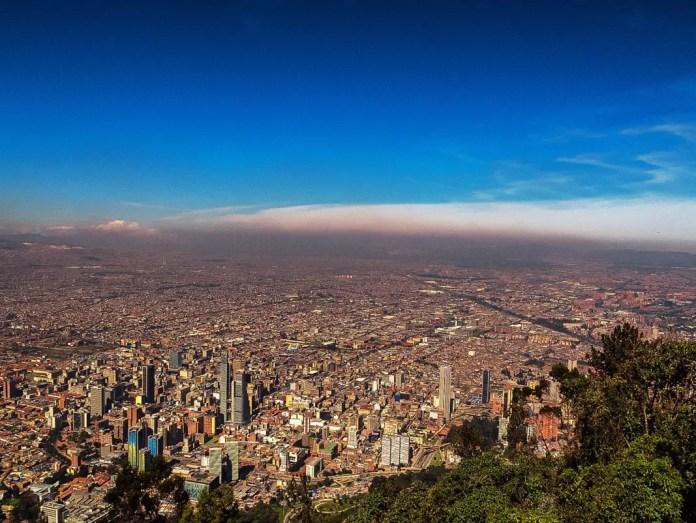 Visita Colombia